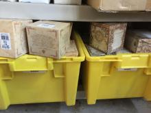 2 boxes of collectible Boyd's bears