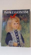 IMPRESSIONISM - Pierre Curthion - SOFTCOVER - ILLUSTRATED