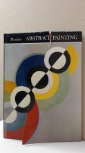 ABSTRACT PAINTING - Denis Thomas - HC/DJ - 1979 - ILLUSTRATED