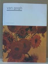 VAN GOGH - Meyer Shapiro - SOFTCOVER - ILLUSTRATED - OVERSIZED