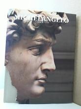 MICHELANGELO - Pierluigi de Vecchi - HC/DJ - ILLUSTRATED