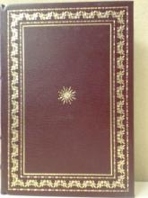 FRANKLIN LIBRARY: HUMBOLDT'S GIFT - Saul Bellow-1980-Collector's Edition