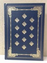 FRANKLIN LIBRARY - DUSK OF DAWN - E.B. DuBois - Limited Edition 1980