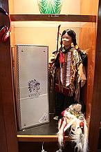 Timeless Indian Doll & Kentrix Indian Doll