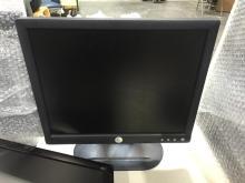 Dell Flat Screen Computer Monitor Model E173FPF