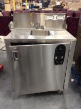 Crown Verity Portable Hand Wash Sink