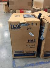 New in Box Host Dry Extraction Carpet Cleaning