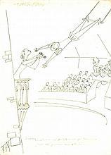 Sergio Tofano  - Giulietta... Come sei potuto venir qui, Romeo, se i muri del giardino sono alti?