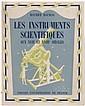 Maurice DAUMAS Les instruments scientifiques aux