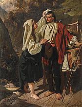 Schlesinger, Heinrich Wilhelm (Henry Guillaume)  -  1814 Frankfurt a. M. - 1893 Neuilly