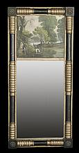 New England Classical Tabernacle Mirror