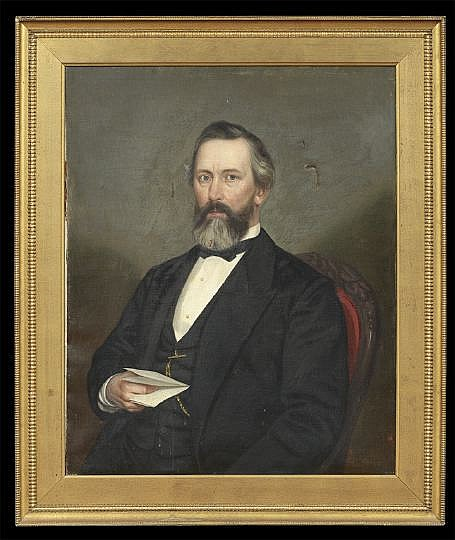 William F. Wilson (American, 3rd Quarter 19th C.)