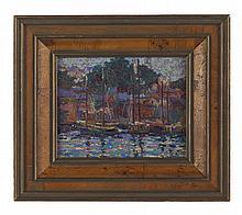 Marcelle M. Peret (US/New Orleans, 1898-1973)