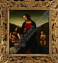 After Sandro Botticelli (Italian, 1445-1510),, Sandro Botticelli, Click for value