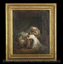 Francois Pascal-Simon Gerard (French, 1770-1837)