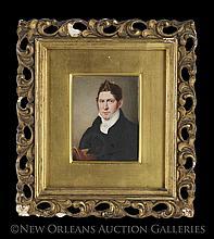 John Robinson (British/American, 1774-1829)