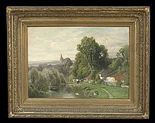 Jacob Janssen (Australian, 1779-1856)