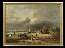 George Willem Opdenhoff (Dutch, 1807-1873)