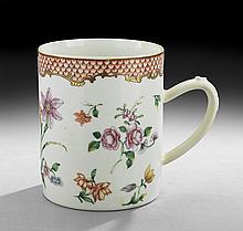Chinese Export Mug