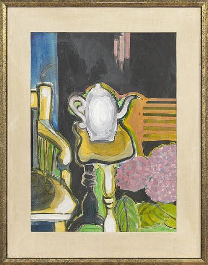 Janice R. Sachse (American/Louisiana, 1908-1998)