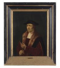 Manner of Barthel Bruyn d. a. (German, 1493-1555)