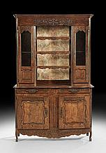 French Provincial Oak Vasselier