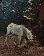 Attributed to Lucy Elizabeth Kemp-Welch (1869-1958