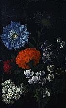 Manner of Simon Pietersz Verelst (1644-1721) Dutch