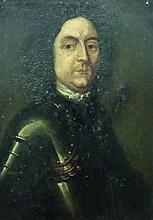 17th Century Dutch School. Portrait of a General i