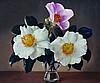 James Noble (1919-1989) British. 'Camellias Pink W, James (1919) Noble, £0