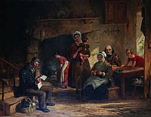 S... R... Price (18th - 19th Century) British.