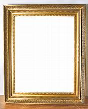 "Early 19th Century English School. A Fine Composition Giltwood Frame, 36"" x 28""."