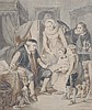 Pieter Alardus Haaxman (1814-1887) Dutch.   An Interior Scen, Pieter Alardus Haaxman, £0