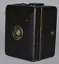 A SMALL ZEISS CAMERA.