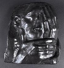 AFTER KATHE KOLLWITZ (1867-1945) GERMAN A GOOD