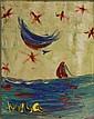 MILA KAZAV Starry Nite Original