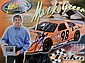 Lot of 3 Autograph Nascar Drivers