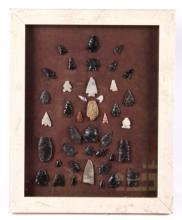 Idaho, Montana, Wyoming Arrowhead Collection The l