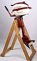 1958 Johnson Seahorse 3 HP Outboard Motor