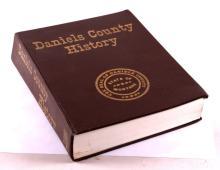 Daniels County Montana History Book