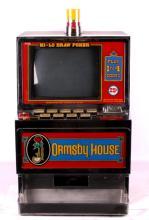 Video Poker Machine from Carson City Nevada