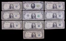 U.S. Currency Collection