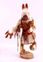 Hopi Native American Kachina