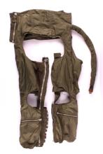 Vietnam Era Type Z3 Anti-G Suit