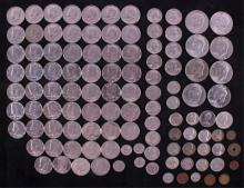 U.S. and World Coin Collection