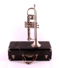 Antique Conn New Wonder Trumpet