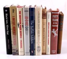 Montana Historical Book Collection