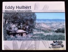 Eddy Hulbert Montana Silversmith by Shell Reid