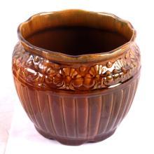 Weller Pottery Jardiniere Pot This is a Weller Pot