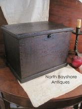 Country Americana Antiques & Primitives - December 2015